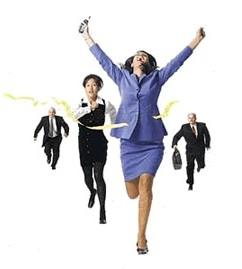 emprendedora delega en tu asistente y consigue tus sueños