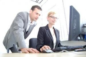 clave de éxito: delega tareas
